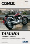 Yamaha V-Star 650 1998-2011 - Ron Wright