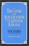 A Treatise on Toleration and Other Essays - Voltaire, Joseph McCabe
