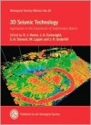 3D Seismic Technology: Application to the Exploration of Sedimentary Basins - Geological Society of London, Richard J. Davies, Joseph A. Cartwright, Simon A. Stewart, Mark Lappin