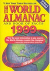 The World Almanac And Book Of Facts 1999 (Cloth) - World Almanac