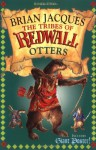 Tribes Of Redwall: Otters - Brian Jacques, Jonathan Walker