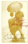 Right from Wrong - Cindy Bonner