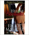 Helene Blackmailed - Elliot Mabeuse