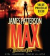 Max: A Maximum Ride Novel (Audio) - James Patterson, Jill Apple