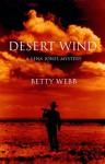 Desert Wind - Betty Webb