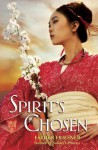Spirit's Chosen (Spirit's Princess, #2) - Esther M. Friesner