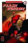 Flash Gordon - The Mercy Wars Chapter Two: Lost - Brendan Deneen, Paul Green