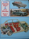 British Family Cars of the Early Sixties - Michael Allen