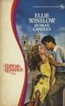 Roman Candles - Ellie Winslow