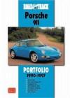 Road & Track Porsche 911 1990-1997 Portfolio - R.M. Clarke, Staff of Brooklands Books Ltd