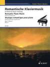 Romantic Piano Music - Volume 1: 23 Pieces for Piano Duet - Klaus Borner, Hal Leonard Publishing Corporation