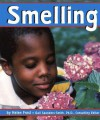 Smelling - Gail Saunders-Smith