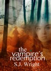 The Vampire's Redemption - S.J. Wright
