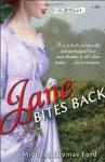 Jane Bites Back: A Novel - Michael Thomas Ford