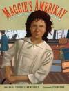 Maggie's Amerikay - Barbara Timberlake Russell, Jim Burke