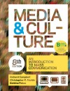 Loose-leaf Version of Media and Culture - Richard Campbell, Bettina Fabos, Christopher R. Martin