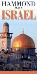 Hammond Maps: Israel - Hammond