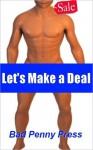 Let's Make a Deal - Bad Penny Press