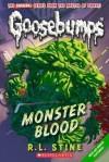 Monster Blood (Classic Goosebumps #3) - R.L. Stine