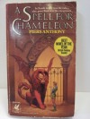 A Spell For Chameleon - Piers Anthony