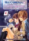 Hoy comienza nuestro amor #4 - Kanan Minami