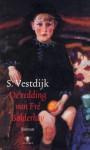 De redding van Fre Bolderhey: Roman - Simon Vestdijk