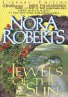 Jewels of the Sun (Gallaghers of Ardmore / Irish trilogy #1) - Nora Roberts