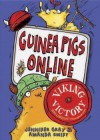 Guinea Pigs Online: Viking Victory - Jennifer Gray, Amanda Swift