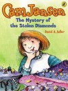 The Mystery of the Stolen Diamonds (Cam Jansen Adventures Series #1) - David A. Adler