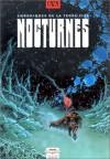 Nocturnes: Chroniques De La Terre Fixe - Caza