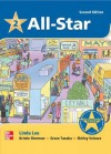 All Star Level 2 Student Book with Work-Out CD-ROM - Lee Linda, Linda Lee, Shirley Velasco