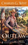 Outlaw - Charles G. West