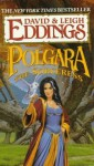 Polgara the Sorceress - David Eddings, Leigh Eddings