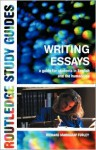 Writing Essays: A Guide for Students in English and the Humanities - Richard Marggraf Turley