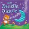 Hey Diddle Diddle: A Collection of Nursery Rhymes. [Illustrated by Gill Guile] - Gill Guile