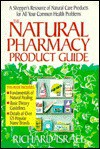 Natural Pharmacy Pro - Richard Israel