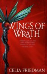 Wings Of Wrath - C.S. Friedman