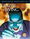 Modern Masters Volume 26: Frazer Irving - Eric Nolen-Weathington, Nathan Wilson, Frazer Irving