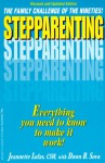 Step-Parenting - Marcia Evanick, Dawn B. Sova