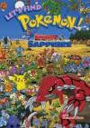 Let's Find Pokémon! Ruby & Sapphire - Kazunori Aihara