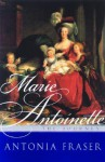 Marie Antoinette:The Journey First Edition in Dust Jacket - Antonia Fraser