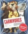 Carnivores - Aaron Reynolds, Dan Santat