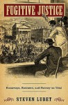Fugitive Justice: Runaways, Rescuers, and Slavery on Trial - Steven Lubet