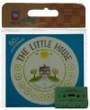 The Little House (Carry Along Book & Cassette Favorites) - Virginia Lee Burton