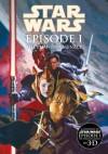 Star Wars Episode 1: Adventures. Henry Gilroy, Mark Schultz - Henry Gilroy