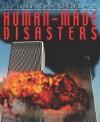 Human-Made Disasters - Steve Parker, David West