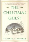 The Christmas Quest - Richard Siddoway