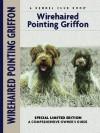 Wirehaired Pointing Griffon - Nikki Moustaki
