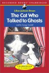 The Cat Who Talked to Ghosts (Cat Who..., #10) - George Guidall, Lilian Jackson Braun