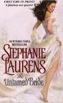 The Untamed Bride - Stephanie Laurens